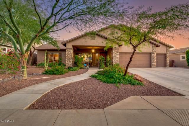 6437 E Odessa Street, Mesa, AZ 85215 (MLS #6004720) :: The Property Partners at eXp Realty