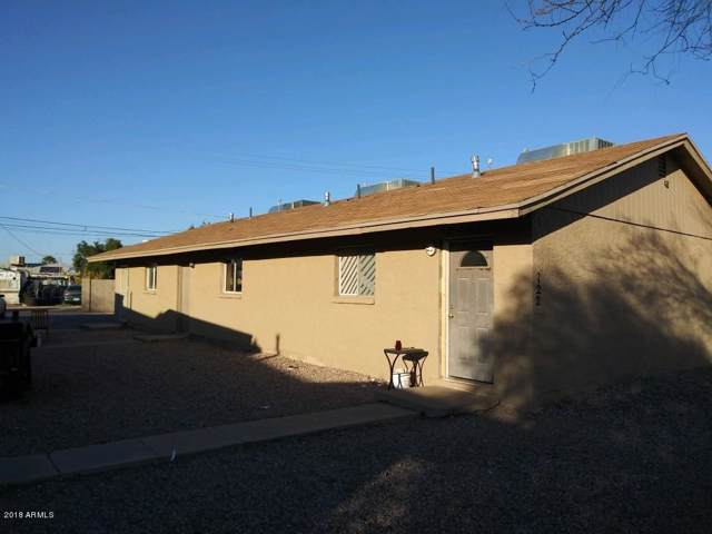 122 E Date Avenue, Casa Grande, AZ 85122 (MLS #6004721) :: The Kenny Klaus Team