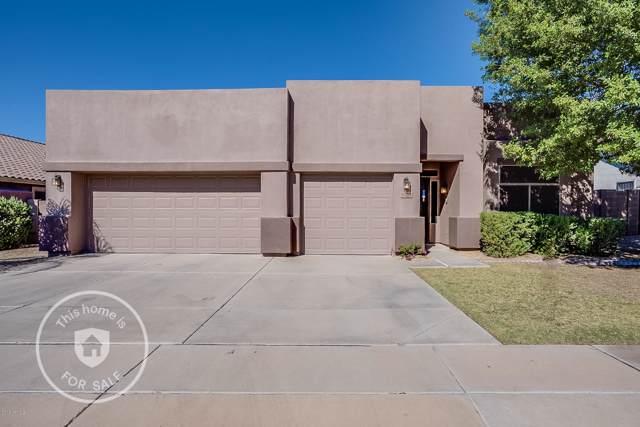 10124 E Pantera Avenue, Mesa, AZ 85212 (MLS #6004722) :: Yost Realty Group at RE/MAX Casa Grande