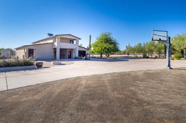 29441 N 64th Street, Cave Creek, AZ 85331 (MLS #6004729) :: Dijkstra & Co.