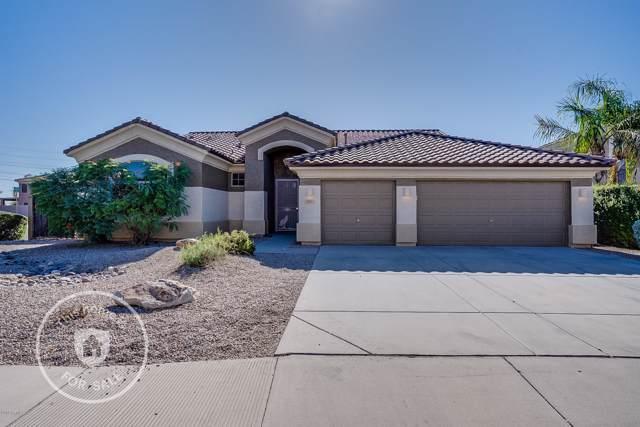 7957 E Pampa Avenue, Mesa, AZ 85212 (MLS #6004733) :: Yost Realty Group at RE/MAX Casa Grande