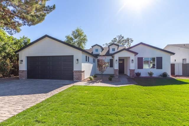 4207 E Cheery Lynn Road, Phoenix, AZ 85018 (MLS #6004734) :: Occasio Realty