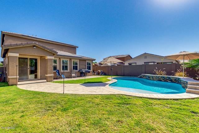 15528 N 181ST Drive, Surprise, AZ 85388 (MLS #6004741) :: Long Realty West Valley