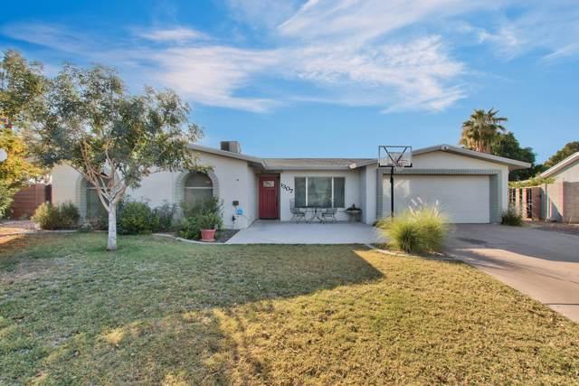 1307 W Ellis Street, Mesa, AZ 85201 (MLS #6004751) :: The Kenny Klaus Team