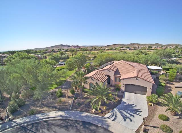 29393 N 129TH Avenue, Peoria, AZ 85383 (MLS #6004753) :: Long Realty West Valley