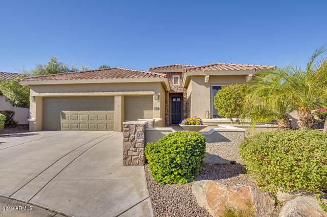 2660 N 157TH Drive, Goodyear, AZ 85395 (MLS #6004763) :: Long Realty West Valley