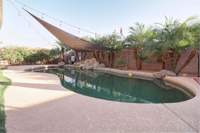 21699 W Pima Street, Buckeye, AZ 85326 (MLS #6004769) :: Long Realty West Valley