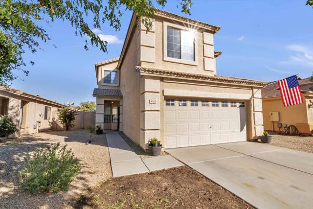 830 E Pollino Street, San Tan Valley, AZ 85140 (MLS #6004772) :: Riddle Realty Group - Keller Williams Arizona Realty