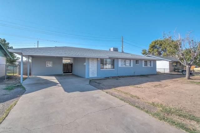 3915 W Loma Lane, Phoenix, AZ 85051 (MLS #6004777) :: Cindy & Co at My Home Group