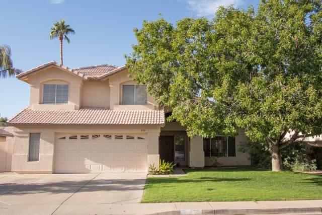 4150 E Encinas Avenue, Gilbert, AZ 85234 (MLS #6004779) :: Arizona Home Group