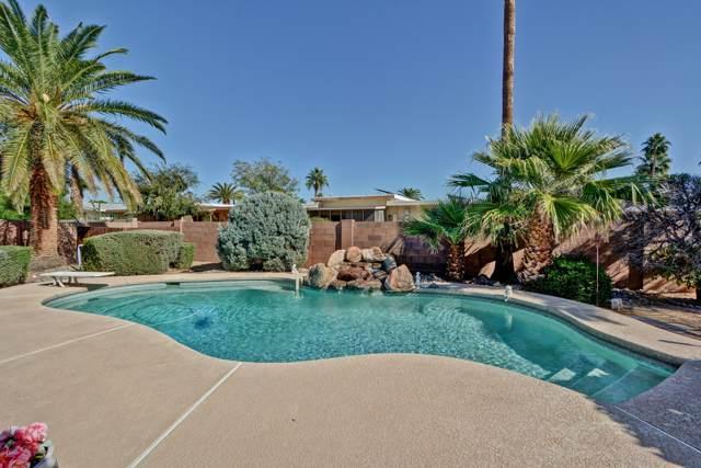 16425 N Orchard Hills Drive, Sun City, AZ 85351 (MLS #6004787) :: The Kenny Klaus Team