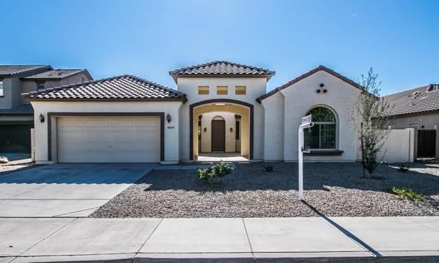 21445 E Bonanza Way, Queen Creek, AZ 85142 (MLS #6004788) :: Occasio Realty