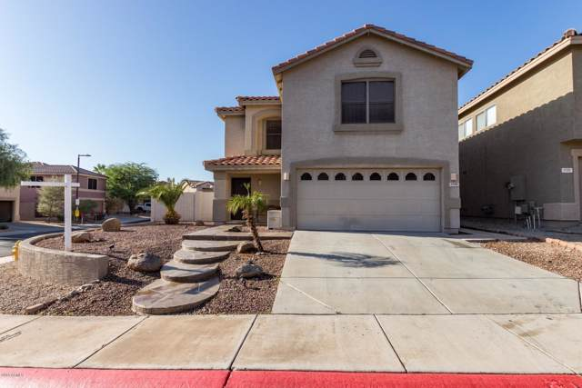 1734 W Wildwood Drive, Phoenix, AZ 85045 (MLS #6004793) :: Openshaw Real Estate Group in partnership with The Jesse Herfel Real Estate Group