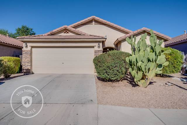 44038 W Neely Drive, Maricopa, AZ 85138 (MLS #6004794) :: The AZ Performance PLUS+ Team