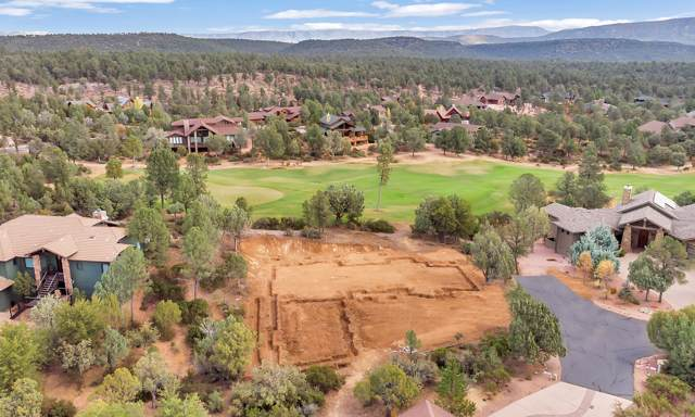 2408 E Golden Aster Circle, Payson, AZ 85541 (MLS #6004797) :: Lifestyle Partners Team