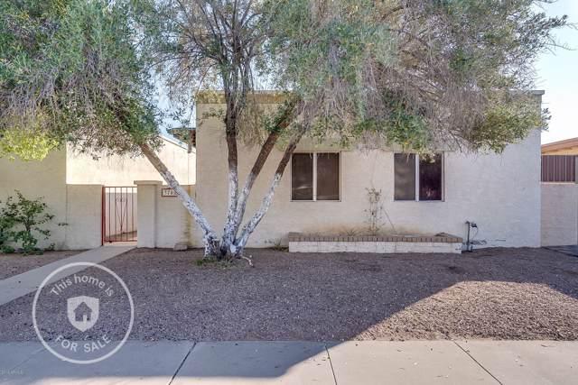 3705 S Dennis Drive, Tempe, AZ 85282 (MLS #6004798) :: Keller Williams Realty Phoenix