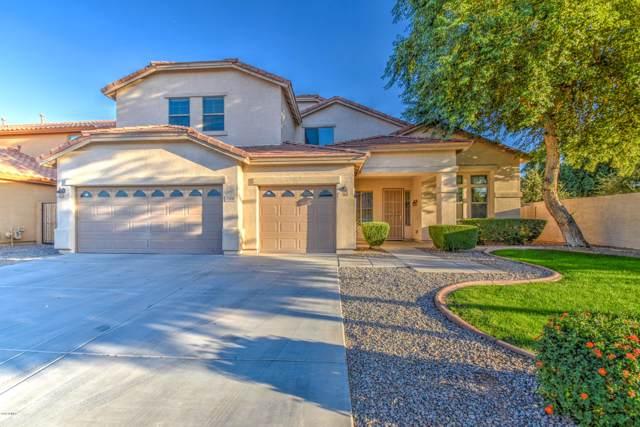 7509 N 86TH Avenue, Glendale, AZ 85305 (MLS #6004805) :: Long Realty West Valley