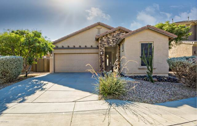 4433 W Heyerdahl Drive, New River, AZ 85087 (MLS #6004806) :: The W Group