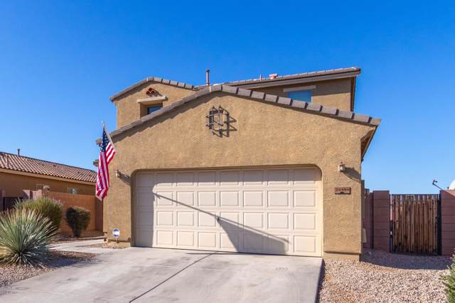 34494 N Mirandesa Drive, San Tan Valley, AZ 85143 (MLS #6004809) :: Riddle Realty Group - Keller Williams Arizona Realty