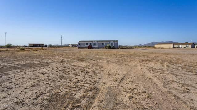 38119 W Latham Street, Tonopah, AZ 85354 (MLS #6004812) :: Revelation Real Estate