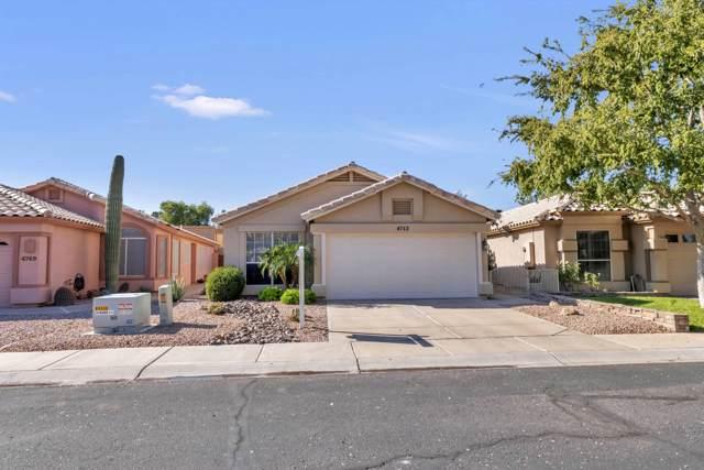 4753 W Monterey Street, Chandler, AZ 85226 (MLS #6004815) :: Lucido Agency