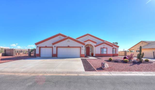 8371 W Encanto Lane, Arizona City, AZ 85123 (MLS #6004818) :: Devor Real Estate Associates
