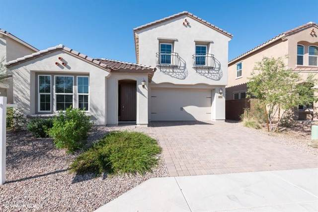 31938 N 132ND Avenue, Peoria, AZ 85383 (MLS #6004824) :: Kortright Group - West USA Realty