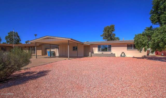 3618 W Peoria Avenue, Phoenix, AZ 85029 (MLS #6004825) :: Revelation Real Estate