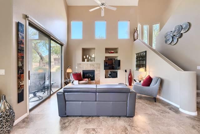 16420 N Thompson Peak Parkway #1119, Scottsdale, AZ 85260 (MLS #6004832) :: Yost Realty Group at RE/MAX Casa Grande