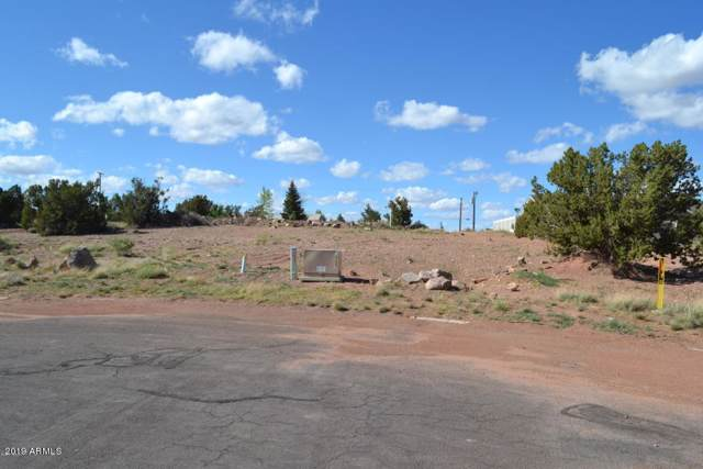 264 S Granite Circle, Taylor, AZ 85939 (MLS #6004834) :: neXGen Real Estate