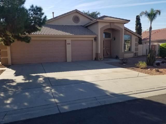 7721 E Posada Avenue, Mesa, AZ 85212 (MLS #6004836) :: Yost Realty Group at RE/MAX Casa Grande