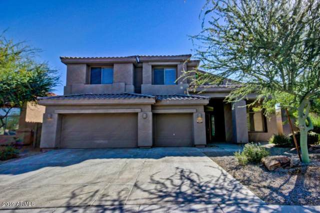 9683 S 183RD Drive, Goodyear, AZ 85338 (MLS #6004837) :: Openshaw Real Estate Group in partnership with The Jesse Herfel Real Estate Group