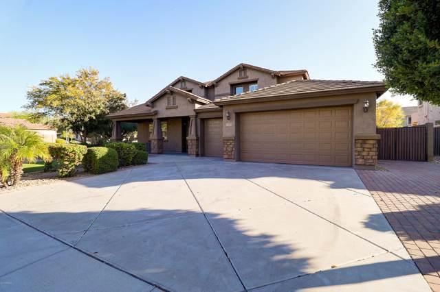 5535 W Cavedale Drive, Phoenix, AZ 85083 (MLS #6004843) :: Devor Real Estate Associates
