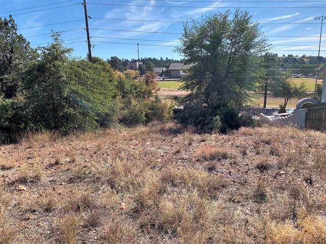 604 W Longhorn Road, Payson, AZ 85541 (MLS #6004862) :: Riddle Realty Group - Keller Williams Arizona Realty