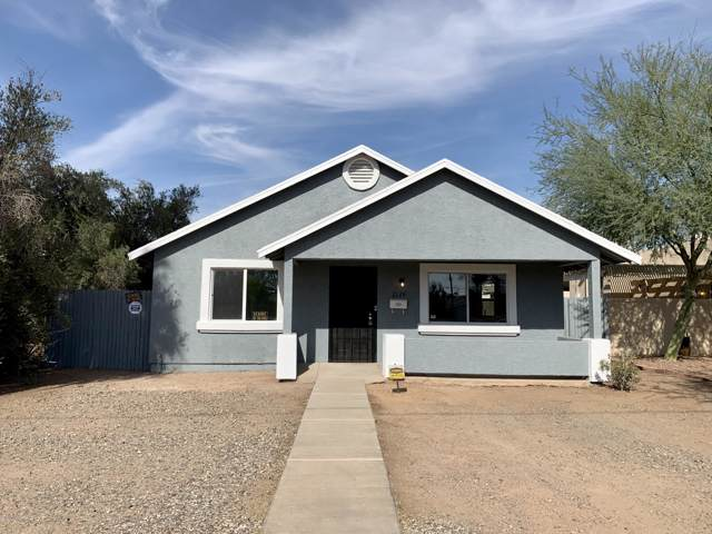 2126 W Adams Street, Phoenix, AZ 85009 (MLS #6004876) :: The Laughton Team