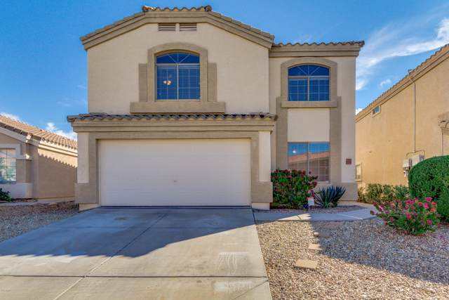 23279 W Pima Street, Buckeye, AZ 85326 (MLS #6004879) :: Long Realty West Valley
