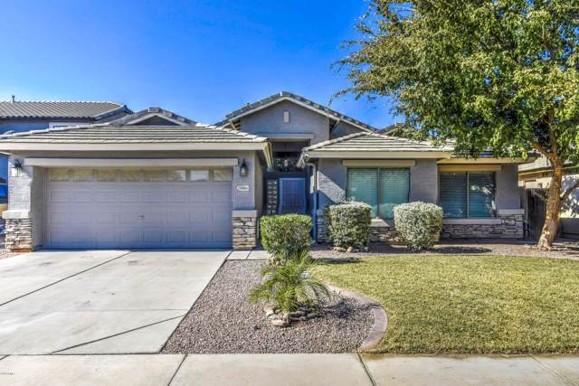 29984 N Maravilla Drive, San Tan Valley, AZ 85143 (MLS #6004882) :: Riddle Realty Group - Keller Williams Arizona Realty