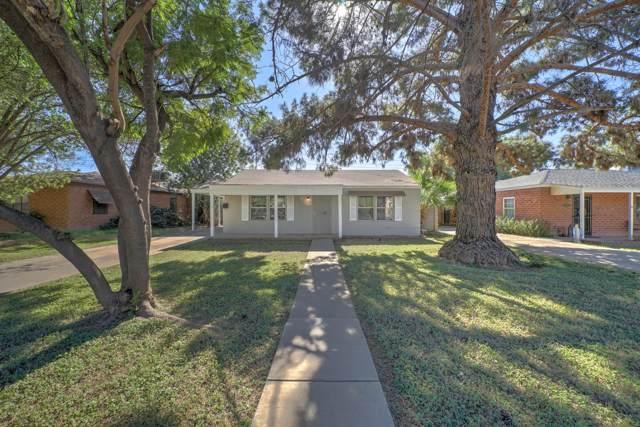 5909 W Gardenia Avenue, Glendale, AZ 85301 (MLS #6004887) :: Long Realty West Valley