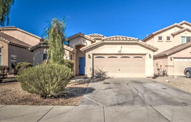 3334 W Yellow Peak Drive, Queen Creek, AZ 85142 (MLS #6004889) :: Dijkstra & Co.