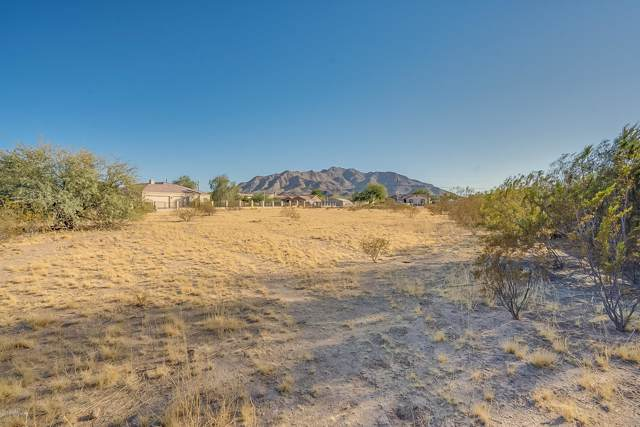 167XX E Stacey Road, Queen Creek, AZ 85142 (MLS #6004894) :: The Helping Hands Team