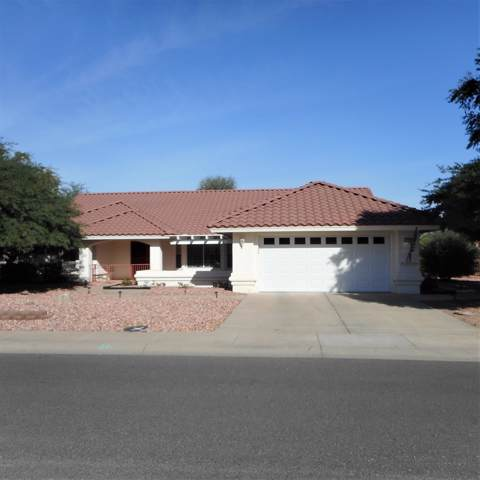 13948 W White Wood Drive, Sun City West, AZ 85375 (MLS #6004897) :: The Everest Team at eXp Realty