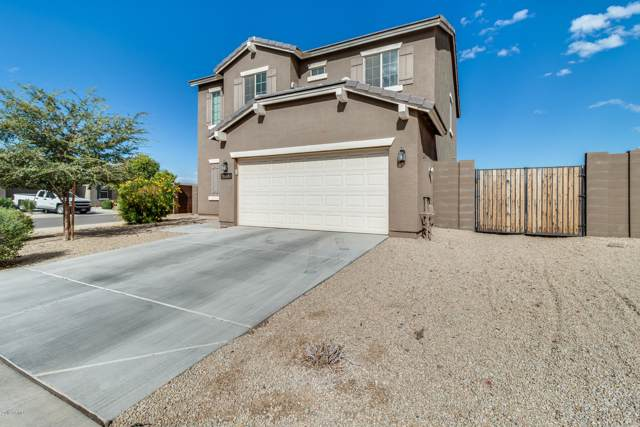4868 E Velasco Street, San Tan Valley, AZ 85140 (MLS #6004900) :: Riddle Realty Group - Keller Williams Arizona Realty