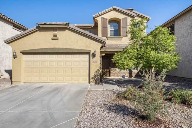 2040 W Le Marche Avenue, Phoenix, AZ 85023 (MLS #6004903) :: Devor Real Estate Associates