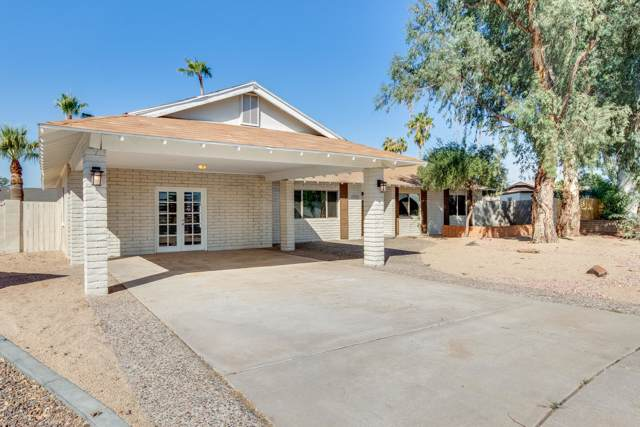 3726 W Peoria Avenue, Phoenix, AZ 85029 (MLS #6004906) :: Revelation Real Estate