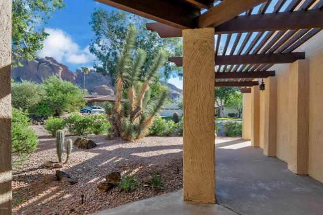 4728 E Palo Verde Drive, Phoenix, AZ 85018 (MLS #6004907) :: The Kenny Klaus Team