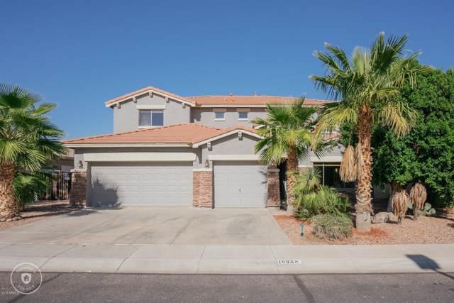 16938 W Tasha Drive, Surprise, AZ 85388 (MLS #6004909) :: Yost Realty Group at RE/MAX Casa Grande