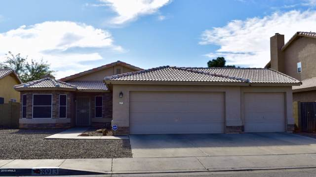 8913 W Holly Street, Phoenix, AZ 85037 (MLS #6004912) :: The Kenny Klaus Team