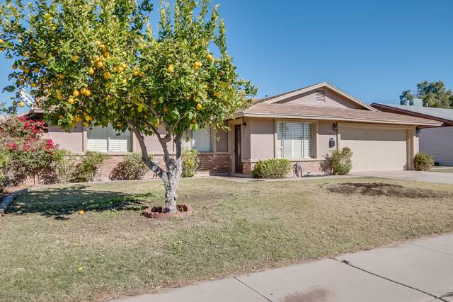 1896 E Greenway Drive, Tempe, AZ 85282 (MLS #6004913) :: The Helping Hands Team