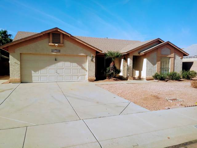 16422 S 46TH Street, Phoenix, AZ 85048 (MLS #6004917) :: Yost Realty Group at RE/MAX Casa Grande