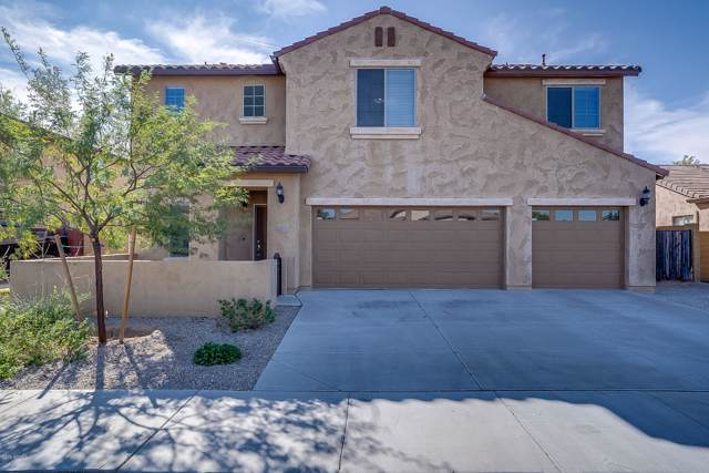 16753 W Pima Street, Goodyear, AZ 85338 (MLS #6004920) :: My Home Group